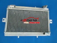 For Honda TRX250R TRX250 1986 1987 TRX 250 R 86 87 Aluminum Radiator