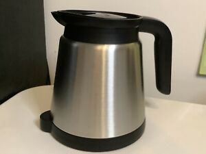 Keurig 2.0 Stainless Steel Silver (4 Cup 32 Oz) Thermal Coffee Pot Carafe #1631X