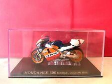 SUPERBE HONDA NSR500 MICHAEL DOOHAN 1998 NEUF EN BOITE 1/24 AB9
