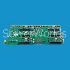 HP MSA60 SAS/SATA Backplane Board 454574-001 454572-001 012442-000