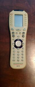 Home Theater Master Universal Remote Control MX-700 Custom Programing 20-Device