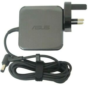 New Genuine ASUS AD883220 AC Power Adapter Charger 45W 19V 2.37A 5.5x2.5mm