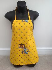 CHILDRENS APRON YELLOW ONLY £4.35 + FREE UK P&P IDEAL GIFT NEW