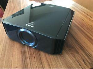 Jvc Dla-x7000 D-ILA Projector 4K-eshift