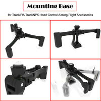Adjustable Mounting Base for TrackIR5/TrackNP5 Head Control Aiming Flight