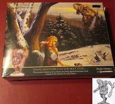 Dark Sword DSM-6101 Masterworks Elmore Mountain Giant (1) Miniature Hill Ogre