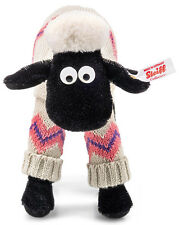 Steiff Shaun the Sheep limited edition (Wallace & Gromit) - EAN 690129