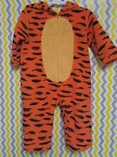 Tiger Baby 18M Halloween Costume With Hoodie