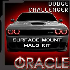 Oracle Lighting 2015-2019 Fits Dodge Challenger Kit Surface Mount ColorSHIFT BC1