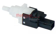 Bremslichtschalter für Signalanlage METZGER 0911136