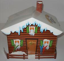 Diorama Ferrero Looney Tunes Pisten Gaudi