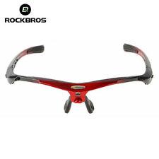 Велосипедные очки RockBros рама спортивных походов солнцезащитные очки только рама Рама