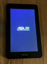 ASUS MeMO Pad ME172V Tablet, WI-FI, 7 in - Black , 16 GB Storage, MicroSD slot