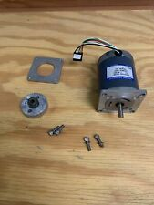 Eastern Air Devices La23bck 200m Stepping Motor P20r For Siemens Dimension Rxl