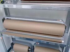 Holder dispenser stretch film kraft wrap paper 36 inches roll  masterpunching