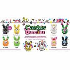 Cactus Conejitos 1 X Cajas Ciegas-Arte Coleccionable Toys Mini Figuras edad 8+