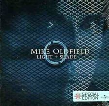 Mike Oldfield - Light and Shade [CD]
