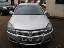 Vauxhall Astra H MK5 2007 1.6 SXi Z16XER 5dr Silver BREAKING - ECU KIT
