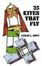 25 Kites That Fly-ExLibrary