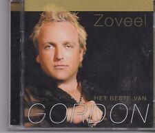 Gordon-Zoveel Het Beste Van cd +dvd Album