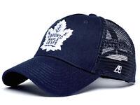 "Toronto Maple Leafs  ""Franchise"" NHL Trucker cap hat"
