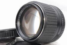 Exc+++ SMC Pentax 85mm f/1.8 f 1.8 PK Lens *5214285