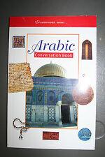 Arabic Conversation Book Islam Muslim Learn to speak Talk Communicate