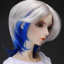 Dollmore BJD (8-9) janus Cut (Blue)