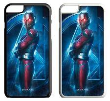 Marvel Superheroes Avengers Endgame Hard Case Cover for iPhone 5 SE 6 7 8 X XR