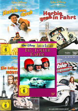Herbie - Collection:  Ein toller Käfer + Herbie dreht durch        | 5-DVD | 111