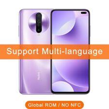 Global ROM 6.67 inch Xiaomi Redmi K30 4G Smartphone 8GB 256GB Octa Core 4500mAh