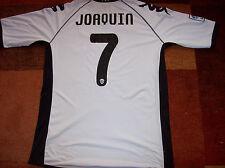 2009 2010 Valencia Home Football Shirt Top Jersey XXL Joaquin Camiseta