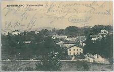 CARTOLINA d'Epoca - VARESE : Castelveccana  RONCHIANO 1917