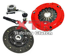 XTR STAGE 2 CLUTCH KIT+SLAVE 95-99 CAVALIER Z24 GRAND AM SUNFIRE GT SE 2.3L 2.4L