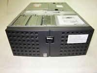 Dell PowerEdge 6350 Rack Server 2x Pentium II 350MHz 512MB 0HD Boots with 2x ISA