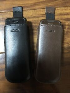 Leather Phone Case for NOKIA 8800 arte