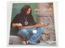 Alan Stivell - Journée À La Maison - LP