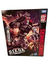 Transformers War for Cybertron Siege JETFIRE Commander WFC-S28 MISB Skyfire G1