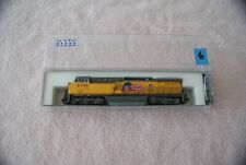N Scale Kato Union Pacific GE AC4400CW Road #5799  Brand New #6