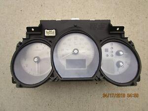 06 LEXUS GS300 SPEEDOMETER INSTRUMENT CLUSTER ODOMETER GAUGES 169K 83800-30B00