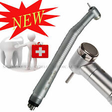 UK hot CE Dental fast high Speed Handpiece single spray 4 HOLE fit NSK Connectio