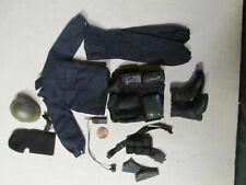 Ultimate Soldier SWAT Uniform & Gear 1:6 loose