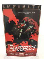 Thunderbolts Volume 3 Infinity Col #13-19 Venom Punisher Marvel Comics New TPB