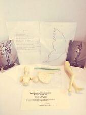 "The Fairy 12""+ Resin Kit Styrene Studio Alex Predell #22/125 w/Coa"