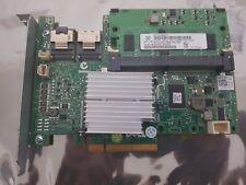 8 Port SFF-8087 SAS-2 SATA-III 6Gb/s RAID Dell PERC H700 W56W0 UCP-71