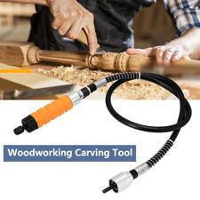 Elektrische Holzbearbeitung Holzschnitt kit Werkzeug Hand-Carving Gravur Meißel