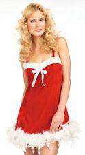 Robe de Noël ''Sexy Santa'' taille XL - Infactory