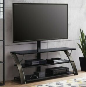 "Whalen Payton 3-in-1 Flat Panel TV Stand for TVs up to 65"", Multiple Finishes..."