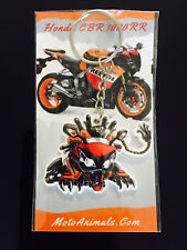 Honda CBR key chain motorcycle Repsol CBR1000RR Keychain Fob
