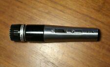 Shure Unidyne 3 Vintage Professional Dynamic Studio Microphone